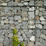 Concertainer Gabions Main - civil sector
