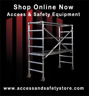 access & safety store