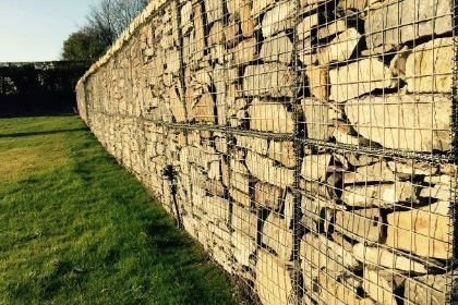 Pay Attention to Retention with our Best Value Gabions!