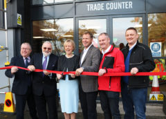 Investment in Meath as Ridgeway open new Ashbourne Depot