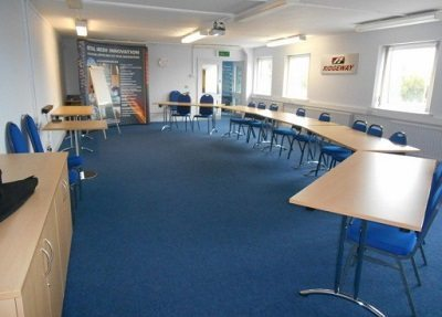 Wide Range of Industry Training Courses Available