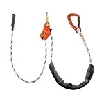 PIRANHA Adjustable Lanyard 5m and 10m