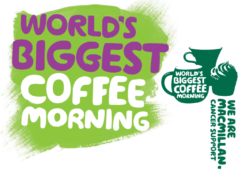 Come join the Ridgeway team at our Macmillan coffee morning.